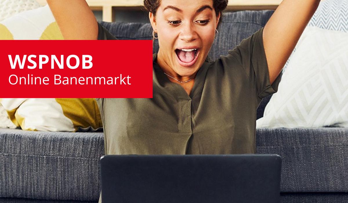 online banenmarkt