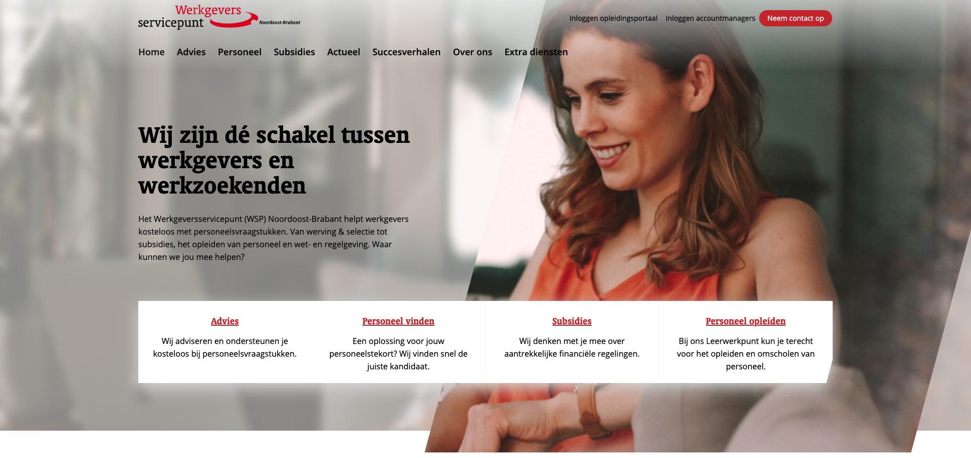 website, wsp, homepage